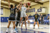 Lady Mustangs Start 2019-20 Season with 3-0 Conference Record