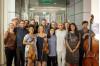"""Dec. 7: SCV Youth Orchestra's """"Visiting Artists Program"""" Workshop"""