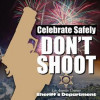 LASD Urges Public to Celebrate New Year's Eve Safely