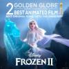 """Jan. 5: CalArtians' 'Frozen II,' """"Ford v. Ferrari' to Vie for Golden Globes"""