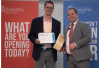 COC Dean James Glapa-Grossklag Recognized for Leadership