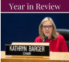 Year in Review: Barger Recaps Top 10 Accomplishments of 2019