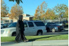 'Creepy' Hooded Man in Trench Coat Prompts Lockdown at Mountainview