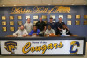 Five Cougars Ink National Letters of Intent; Headed to Four-Year Schools