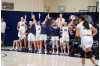 TMU Hoops: Younger Players Shine in Win Over San Diego Christian