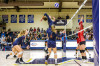 Seven SCV Volleyball Players Named All-Heritage League