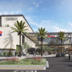 Proposed Costco Project at Town Center to Cut out Gym, Cinema