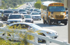 LASD Reminds the Public to Stay Aware, Safe in School Zones