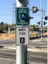 Grant Provides Green Light for CHP Pedestrian, Bicycle Safety Push