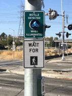 May 27: LASD Bike, Pedestrian Safety Enforcement Push in SCV