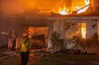 Tick Fire Not Part of Criminal Investigation