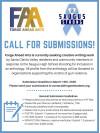 Forge Ahead Arts Seeking Local, Creative Writers