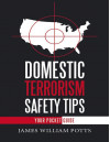 Jan. 28: VIA Luncheon 'Impact of Domestic Terrorism on the Workplace'