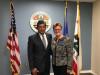 Ray Leyva Begins Tenure as County's Interim Chief Probation Officer
