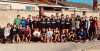Saugus XC Runs 2nd Annual Splish Splash Downhill Mile