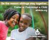 Feb. 22: Children's Bureau Foster Care, Adoption Information Meeting