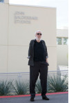 CalArtians Remember John Baldessari, Founding Faculty Member