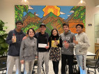 West Ranch Students Seeking Donations for Taal Volcano Victims