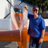 Officials Identify Pilot Killed in Newhall Plane Crash