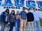 6 Saugus High Students Tapped for 2020 Cal State LA Honor Band