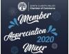 Jan. 15: SCV Chamber Member Appreciation Mixer at Monticello