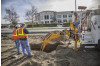 Water Main Break to be Repaired by Friday Night