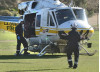 Child Airlifted After Reportedly Suffering Seizure