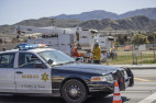 Two Electrical Vault Fires Cause Power Outage in Canyon Country