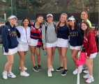 Lady Cougars Extend Winning Streak with Conference Win Against Glendale