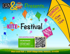 Feb. 23: Third Annual Kite Festival Returns to Santa Clarita