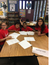 Castaic Elementary Readies for 2020 Math Field Day