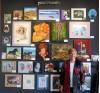 Feb. 8: Artist Reception for Olga Kaczmar