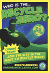 City Launches Community-Wide Effort to Recycle Right