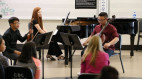 Spring Semester Begins for the Santa Clarita Youth Orchestra , Seats Still Available