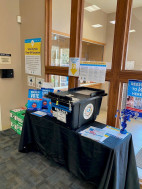 Residents Encouraged to Take Advantage of Vote by Mail