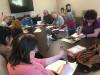 Senior Center Creative Writing Class Promotes Bonding, Individuality