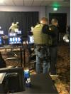 Sheriff COBRA Team Busts Illegal Casino in Castaic