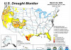 Snowpack Half Normal; California Experiencing Drought