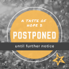 Family Promise Postpones A Taste of Hope; Donations Being Accepted