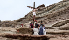Vasquez Rocks Easter Sunrise Service Canceled