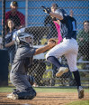 Photo Gallery: West Ranch Bests Saugus 9-2; Improves to 2-0 in Foothill League