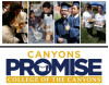 COC's Canyons Promise Program Now Accepting 2021-22 Applications