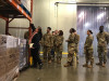 Newsom Sends National Guard to Distribute Food, Protect Vulnerable