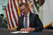 Newsom Signs Bill Expanding Earned Income Tax Credit