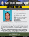 FOUND: LASD Seeking Public's Help in Locating at Risk Missing Person from Stevenson Ranch