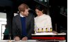 California, Here They Come: Prince Harry, Meghan Reportedly in LA