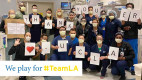 UCLA Health Launches #TeamLA to Help Tackle Virus