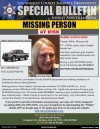 Missing Acton Woman Found Dead