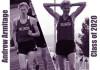 SCV Runners Senior Spotlight: Valencia High School's Andrew Armitage