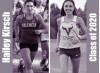 SCV Runners Senior Spotlight: Valencia High School's Hailey Kirsch